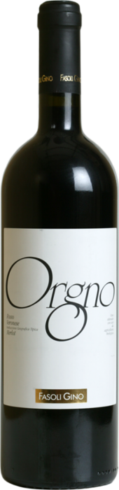 Orgno - Rosso Veronese IGT Merlot